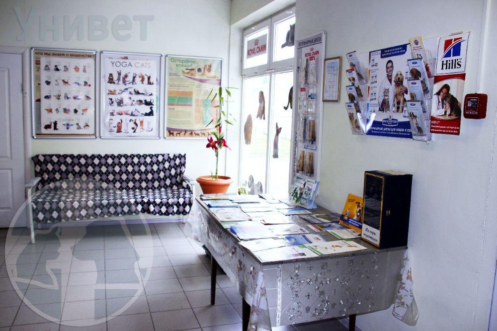 Клиника Унивет, фото №2