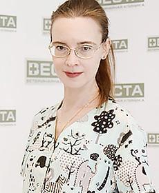 Богданова Оксана Геннадиевна